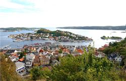 Kragerø kommune – Sikrer gjennomføring ved forankring i styringssystemet